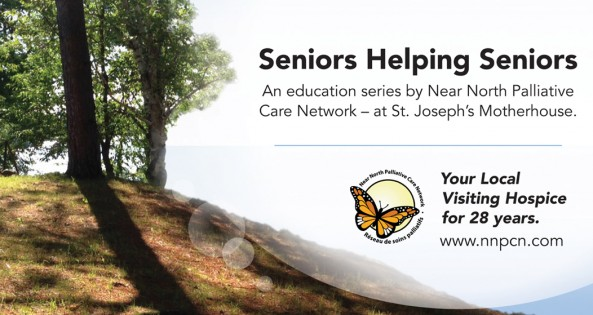 Seniors Helping Seniors FI