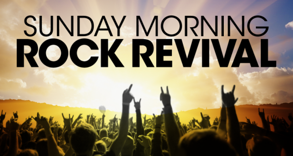 Sunday Morning Rock Revival