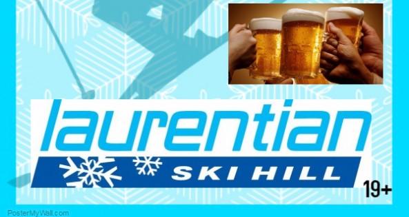 Laurentian Ski Pub Night